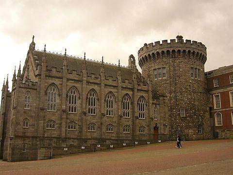 Castelo deDublin